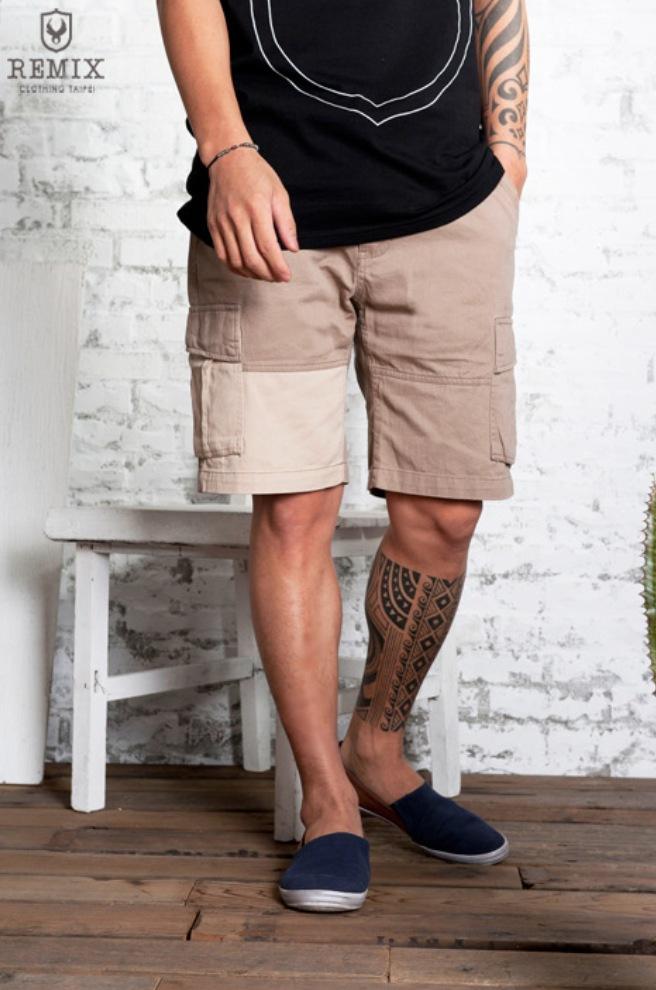 Blinging-Shorts-KH002