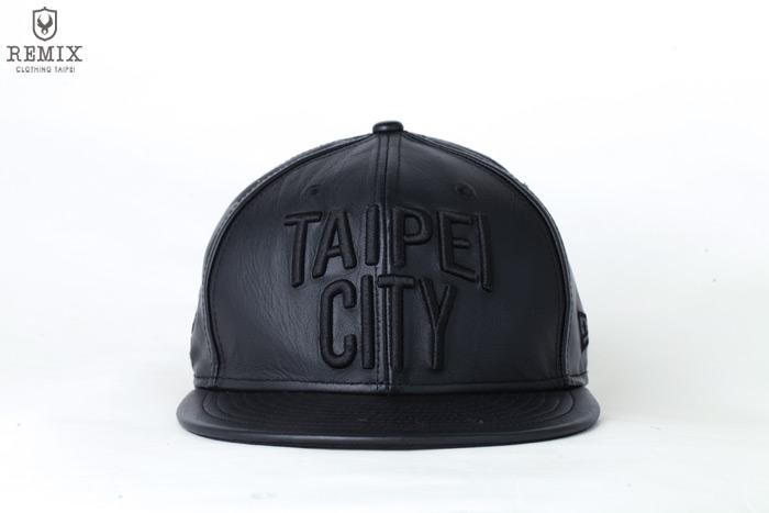 Remix-X-New-Era-Taipei-City-Leather-Snapback-002