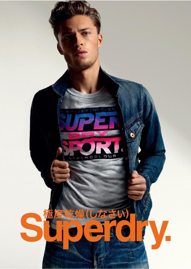 Superdry 3