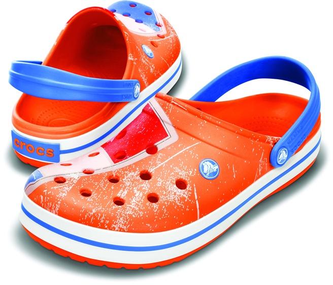 Crocs 11