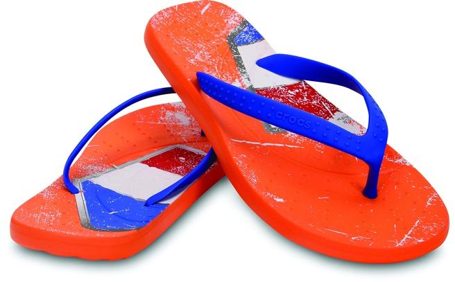 Crocs 9