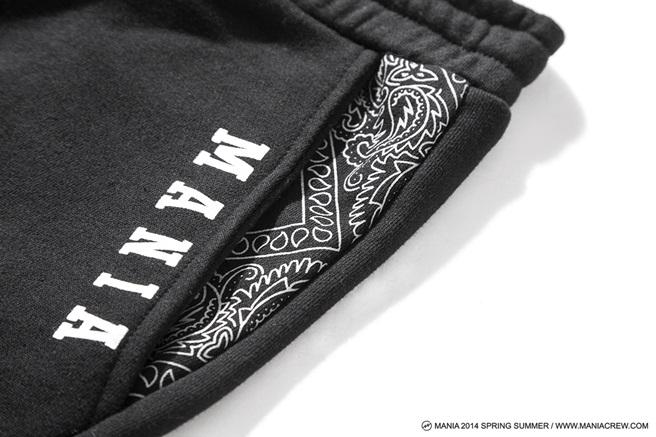 MANIA Paisley Shorts-03