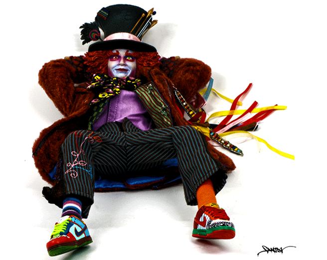 Santlov-x-NiceKicks-Toys-Are-Like-Us-Sneaker-Series-mad-hatter-what-the-dunks