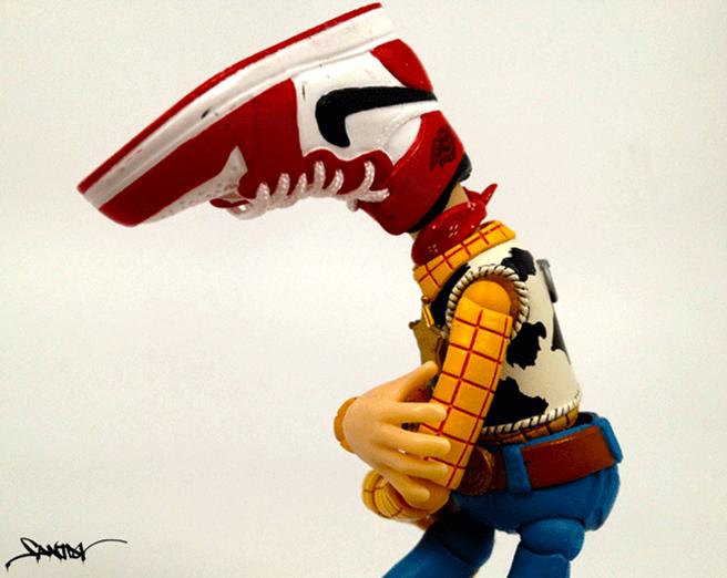 Santlov-x-NiceKicks-Toys-Are-Like-Us-Sneaker-Series-woody-sneaker-head