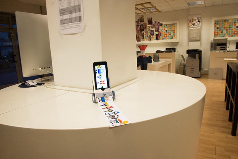 pierpaolo-lazzarini-giampaolo-scapigliati-printeroid-iphone-ipad-designboom-04