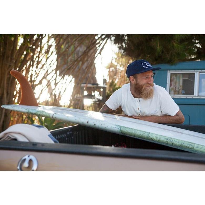 08-SURFING SHEEP HAT_CORDUROY NAVY_$1500(3)