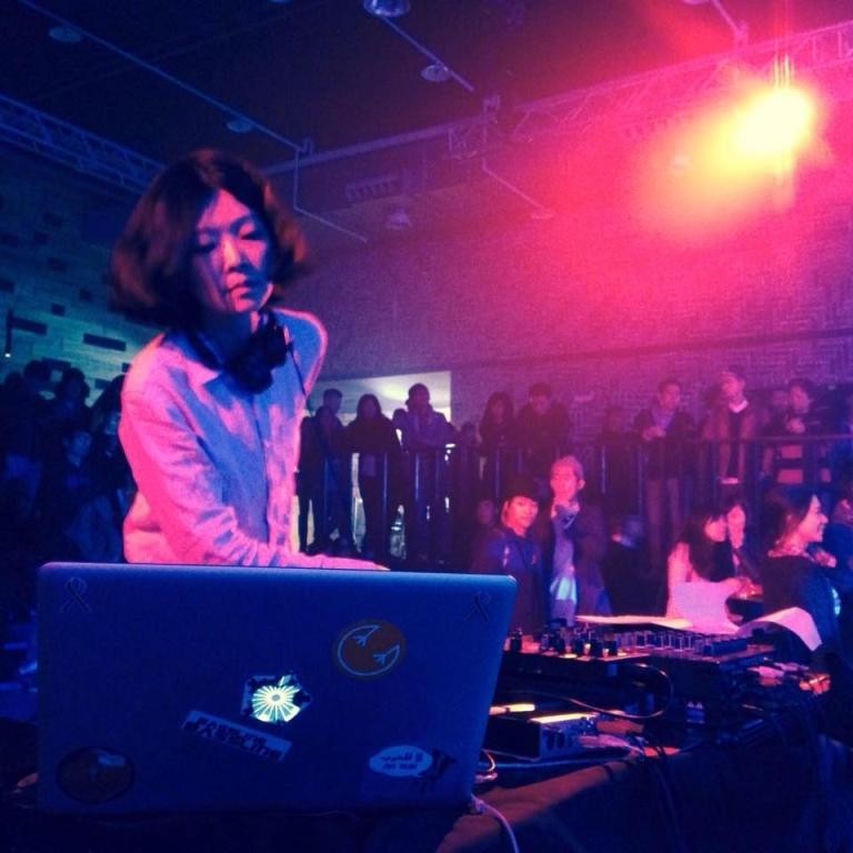 DJ KAY LEE