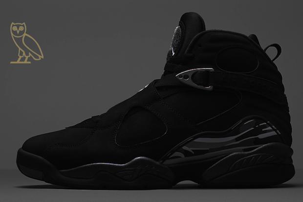Drake-Has-an-OVO-Air-Jordan-8-Shoe-Coming