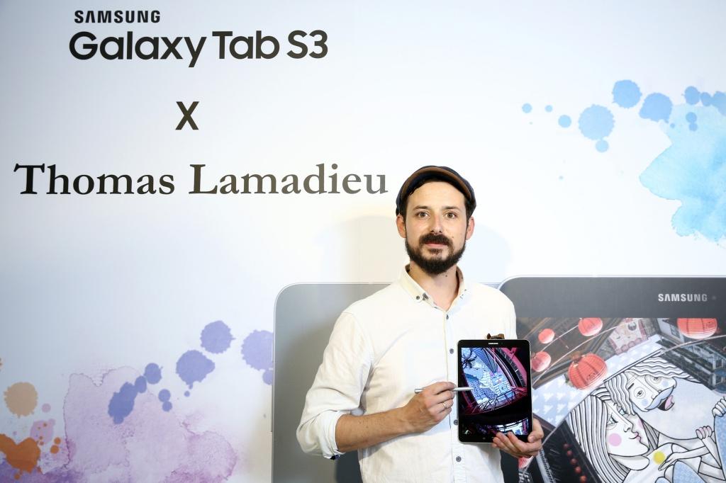 Thomas Lamadieu-samsung-1