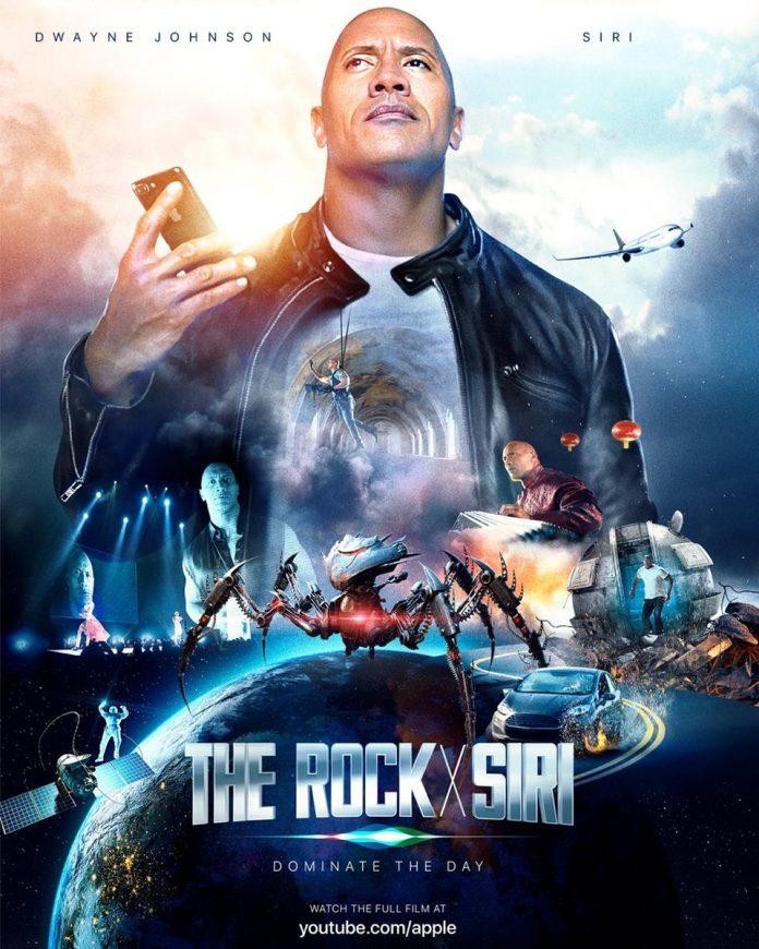 the-Rock-x-Siri