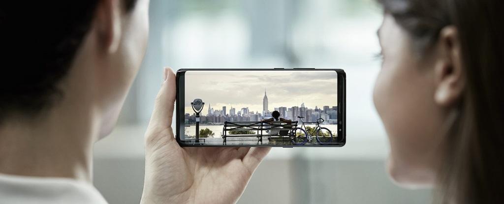 Samsung Galaxy Note8-6