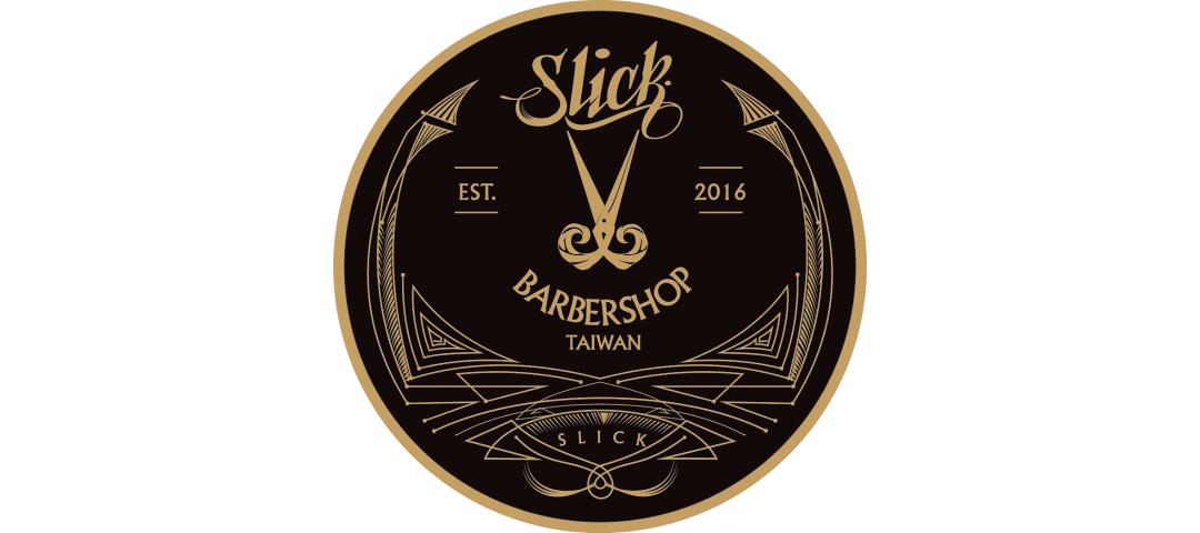 NEW Slick logo