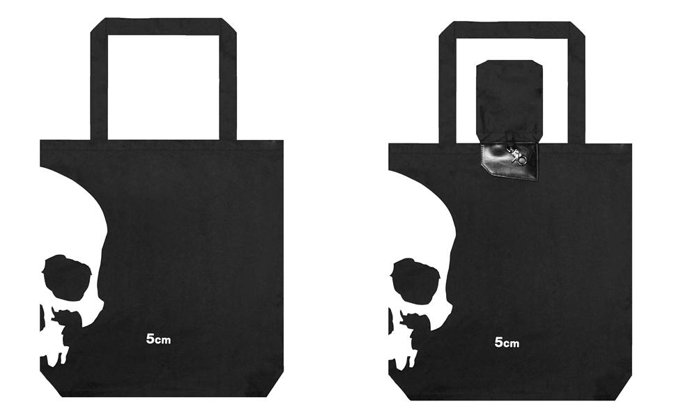 mix_5cm Tote bag