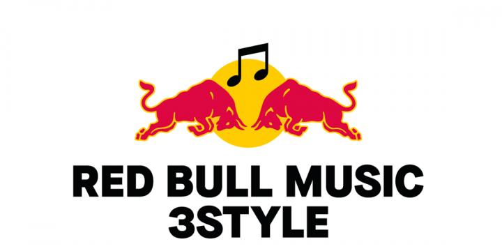 Red Bull 3Style logo