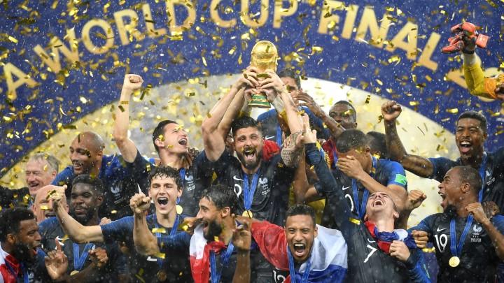 worldcup france