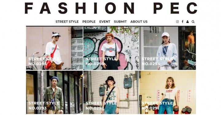 fashion pec