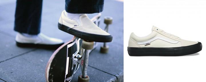 mix_Vans Pro Skate