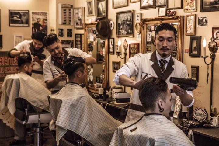 Mr.Brothers Cut Club (4)