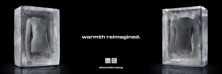 mix_UNIQLO and ALEXANDER WANG
