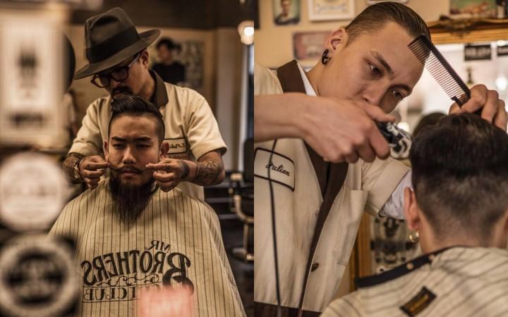 mix_mr.Brothers Cut Club 1