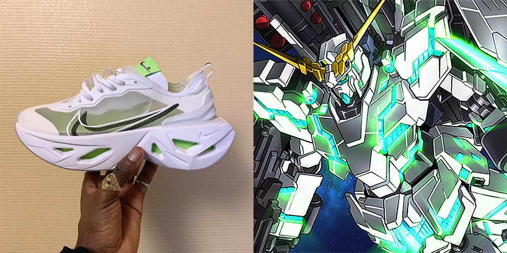 Nike Zoom X Vista Grind 全新配色