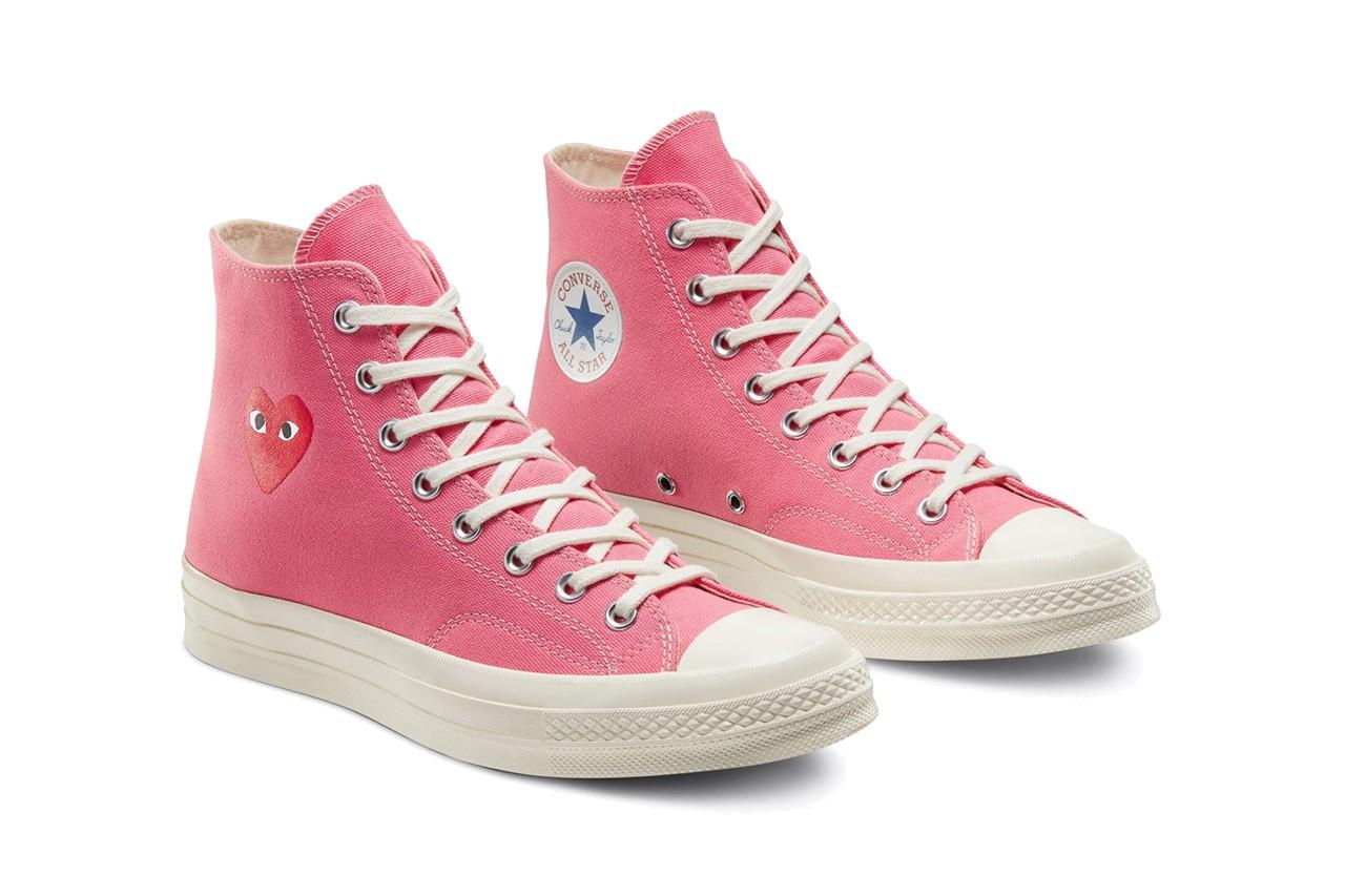 x Converse Chuck 70 全新聯乘鞋