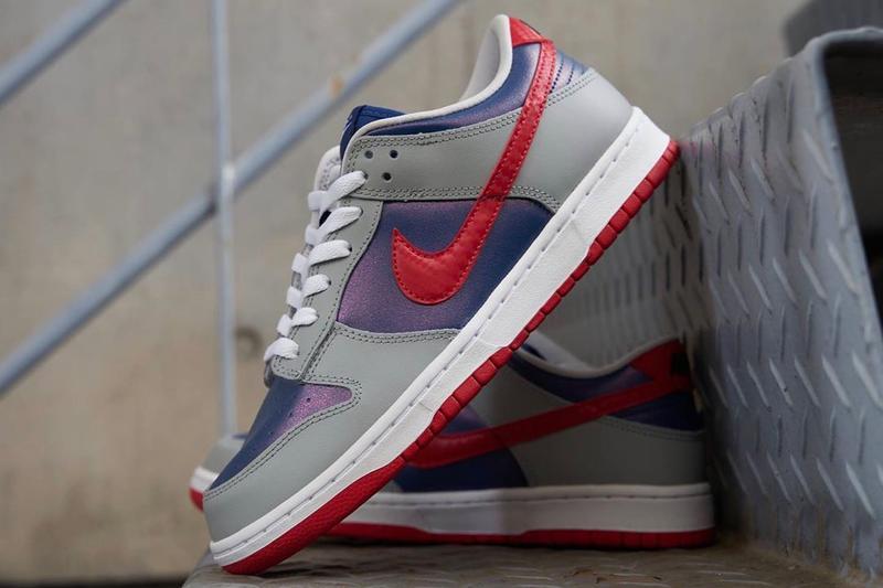 還未開賣就先被炒翻天!當年日本獨賣的Nike SB Dunk Low SAMBA 將於「這天」復刻回歸! - COOL-STYLE 潮流生活網