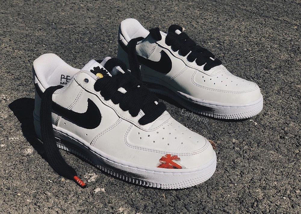GD X Nike Air Force 1