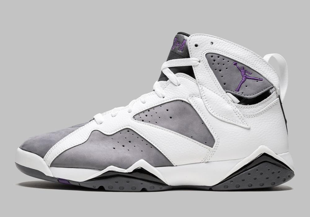 """Air Jordan 7 """"Flint"""""""