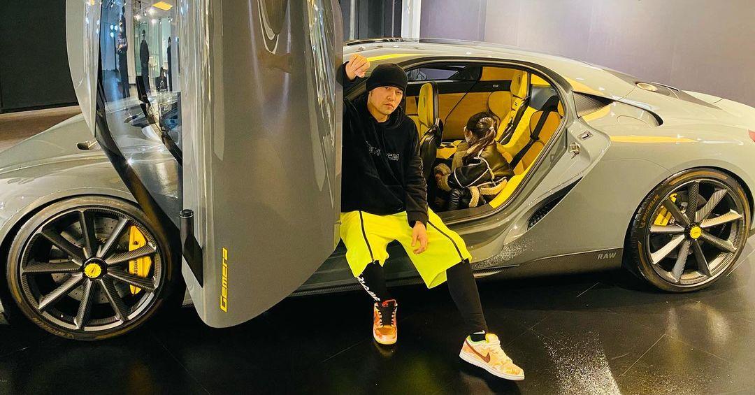 愛車成癡的周杰倫或將添新超跑 Koenigsegg「1700 匹神獸」Gemera了?