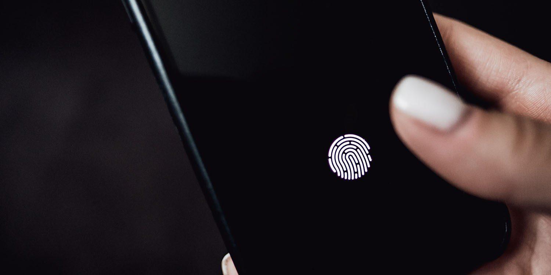 消失已久的 Touch ID 有望重新回歸 iPhone 13