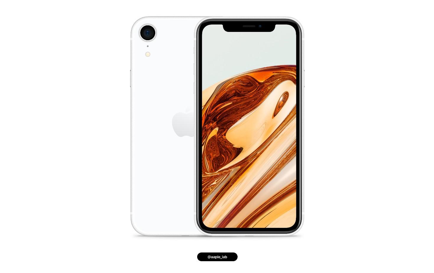 新一代 iPhone SE Plus 渲染圖曝光