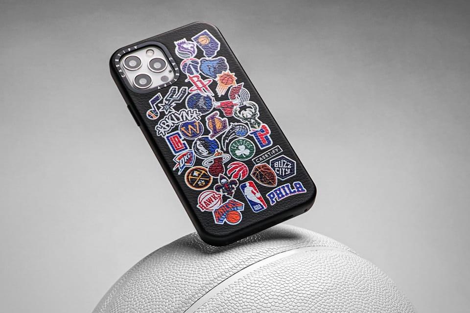 【分享】CASETIFY 與 NBA 聯名推出籃球手感 iPhone 手機殼! - 3