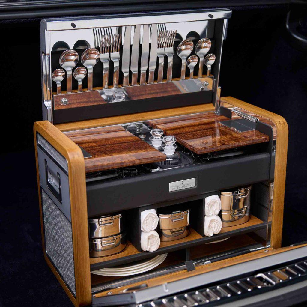 "Rolls-Royce ""The Koa Phantom"""