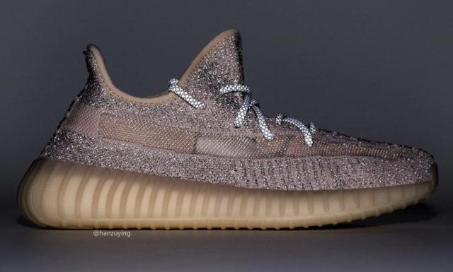 "adidas Yeezy Boost 350 V2"" Reflective"""