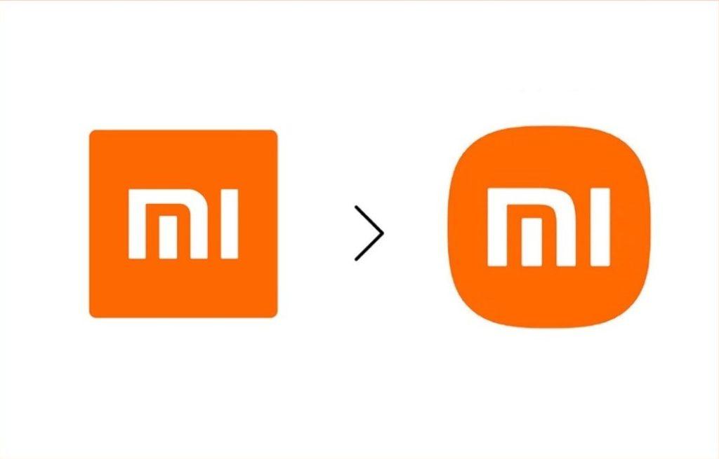小米新Logo保留品牌原本的橘色主調,以「超橢圓」外框取代原先的方形,另外「xiaomi」字型也做了新設計。